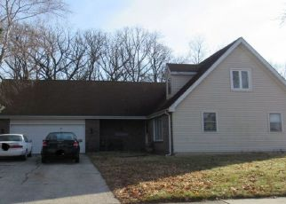 Pre Foreclosure in Crown Point 46307 TENBROOK DR - Property ID: 1532656435