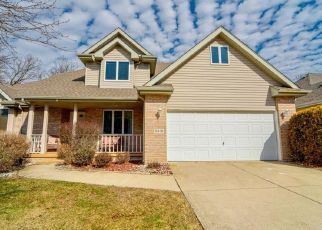 Pre Foreclosure in Schererville 46375 W 75TH AVE - Property ID: 1532665640