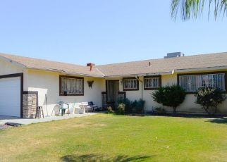 Pre Foreclosure in Delano 93215 6TH AVE - Property ID: 1532808862