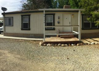 Pre Foreclosure in Taft 93268 CHAPARRAL AVE - Property ID: 1532811931