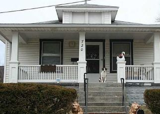 Pre Foreclosure in Seymour 47274 PERSHING ST - Property ID: 1532901707