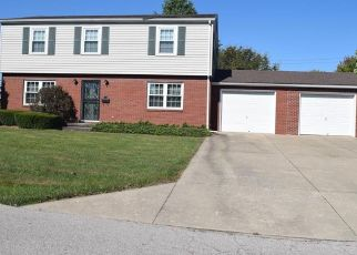 Pre Foreclosure in Scottsburg 47170 SOUTH ST - Property ID: 1532906971