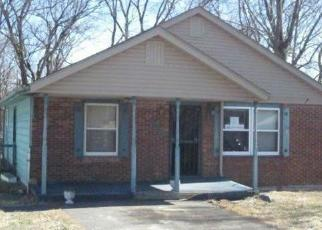 Pre Foreclosure in Madison 47250 BLACKMORE ST - Property ID: 1532923154