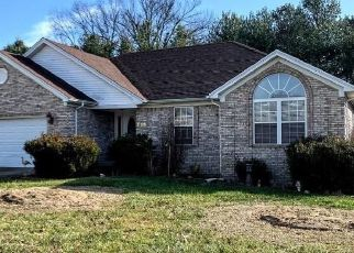Pre Foreclosure in New Albany 47150 PERIWINKLE WAY - Property ID: 1532944177