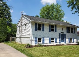 Foreclosed Home in Kokomo 46902 BATON ROUGE DR - Property ID: 4505805690