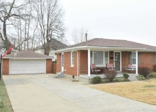 Pre Foreclosure in Louisville 40258 ROYSTER WAY - Property ID: 1532982286