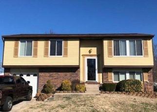 Pre Foreclosure in Jeffersonville 47130 SARATOGA DR - Property ID: 1532987549