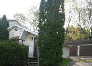 Pre Foreclosure in Oswego 60543 N ADAMS ST - Property ID: 1532992809