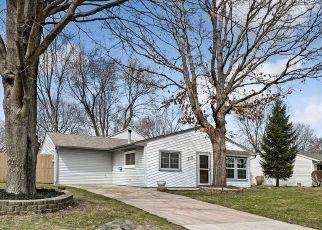 Pre Foreclosure in Montgomery 60538 SAUGATUCK RD - Property ID: 1532993679