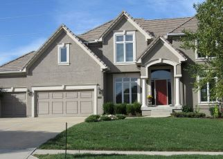 Pre Foreclosure in Overland Park 66221 BALLENTINE ST - Property ID: 1533018201