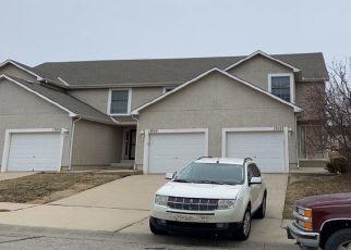 Pre Foreclosure in Kansas City 66109 NEBRASKA CT - Property ID: 1533038793