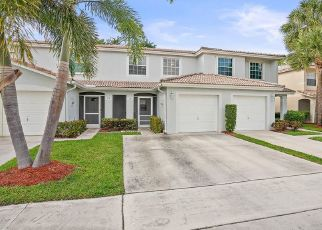 Pre Foreclosure in Jupiter 33458 TIMBERWALK TRL - Property ID: 1533073388