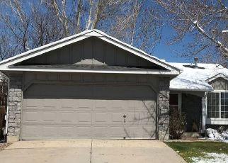 Pre Foreclosure in Littleton 80127 W ARLINGTON PL - Property ID: 1533090470
