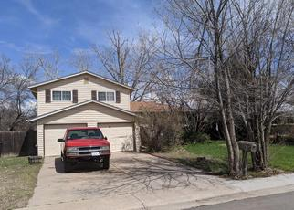 Pre Foreclosure in Littleton 80128 S FENTON ST - Property ID: 1533097924