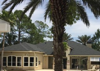 Pre Foreclosure in Jacksonville Beach 32250 THE GREENS WAY - Property ID: 1533156608