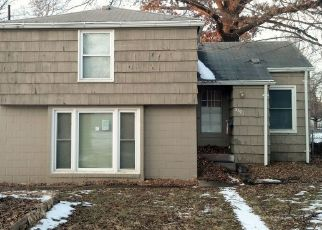 Pre Foreclosure in Des Moines 50310 OVID AVE - Property ID: 1533249457