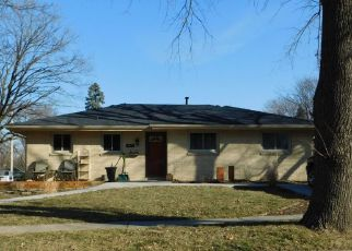 Pre Foreclosure in Des Moines 50310 AURORA AVE - Property ID: 1533293248