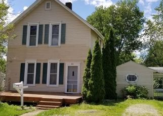 Pre Foreclosure in Grinnell 50112 MAIN ST - Property ID: 1533309457