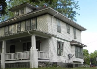 Pre Foreclosure in Bedford 50833 CENTRAL AVE - Property ID: 1533368583