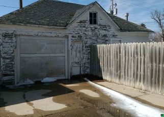 Pre Foreclosure in Le Mars 51031 3RD AVE SW - Property ID: 1533429467