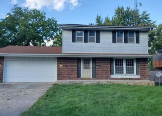 Pre Foreclosure in Des Moines 50310 AURORA AVE - Property ID: 1533440858