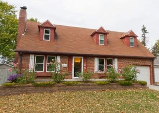 Pre Foreclosure in Windsor Heights 50324 64TH ST - Property ID: 1533441733