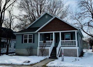 Pre Foreclosure in Cedar Rapids 52404 9TH ST SW - Property ID: 1533450933