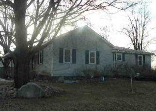 Pre Foreclosure in Etna Green 46524 N 650 W - Property ID: 1533477642