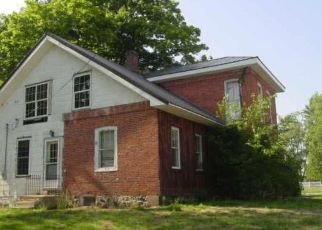 Pre Foreclosure in Silver Lake 46982 N JEFFERSON ST - Property ID: 1533479839