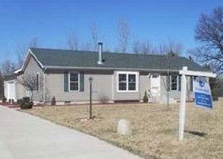 Pre Foreclosure in Elkhart 46514 PTARMIGAN CT - Property ID: 1533480710