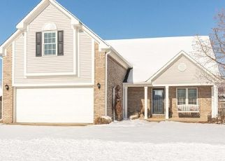 Pre Foreclosure in Plainfield 46168 RUSSET DR - Property ID: 1533492984