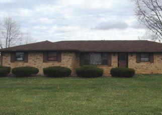 Pre Foreclosure in Kokomo 46902 RUHL RD - Property ID: 1533498671
