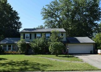 Pre Foreclosure in Fort Wayne 46806 PALISADE DR - Property ID: 1533503479