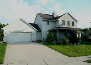 Pre Foreclosure in New Carlisle 46552 NATURE VIEW DR - Property ID: 1533506104