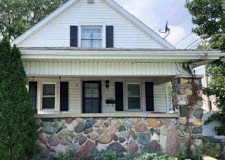 Pre Foreclosure in Marion 46953 S NEBRASKA ST - Property ID: 1533509166