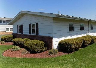 Pre Foreclosure in Kokomo 46902 CADILLAC DR W - Property ID: 1533512682