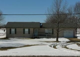 Pre Foreclosure in Jamestown 46147 N COUNTY ROAD 200 W - Property ID: 1533516172