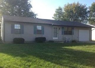 Pre Foreclosure in Lebanon 46052 MARY DR - Property ID: 1533517500