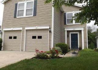 Pre Foreclosure in Noblesville 46060 BLACK FARM DR - Property ID: 1533520568