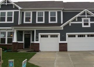 Pre Foreclosure in Mc Cordsville 46055 BROOKS DR - Property ID: 1533530192