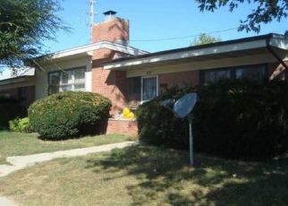 Pre Foreclosure in Tipton 46072 W SOUTH ST - Property ID: 1533535454