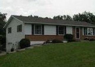 Pre Foreclosure in Summitville 46070 E LAKE ST - Property ID: 1533537646