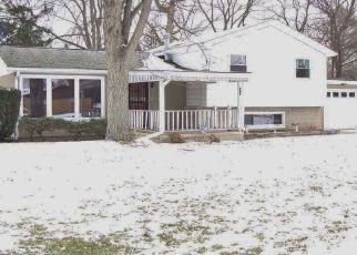 Pre Foreclosure in Goshen 46526 N GREENE RD - Property ID: 1533547723