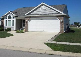 Pre Foreclosure in Grabill 46741 ILLINOIS ST - Property ID: 1533562611