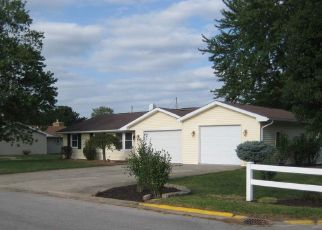 Pre Foreclosure in Garrett 46738 S HARRISON ST - Property ID: 1533567427