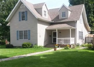 Pre Foreclosure in Plymouth 46563 N MICHIGAN ST - Property ID: 1533571362