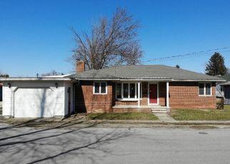 Pre Foreclosure in Flora 46929 W ELIZABETH ST - Property ID: 1533579697