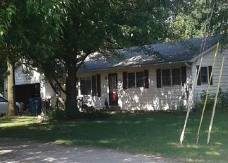 Pre Foreclosure in Fremont 46737 W NORTH ST - Property ID: 1533591515