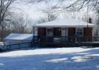 Pre Foreclosure in Connersville 47331 N COUNTY ROAD 325 E - Property ID: 1533594134