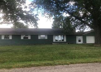 Pre Foreclosure in Claypool 46510 W 500 S - Property ID: 1533595456